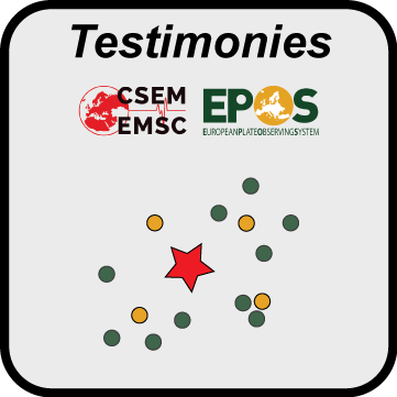 SeismicPortal - Web services